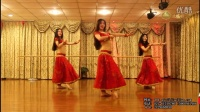 Emily老师最新宝莱坞印度舞——《性感舞娘》