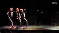 日本高校美女Hiphop齐舞 iD_DANCE ATTACK!!