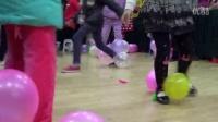 百家筝鸣〔三明分校〕为三月份出生的孩子过生日  !