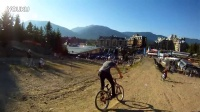 视频: GoPro HD HERO Camera: Crankworx Whistler - VW Air Showdown Preview