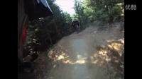 视频: GoPro HD HERO camera: Mountain Bike Clip