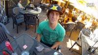 视频: GoPro HD HERO Camera: Crankworx Whistler - Slopestyle Preview