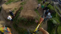 视频: GoPro HD Hero camera: 2010 Post Office Bike Jam