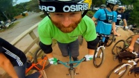 视频: GoPro HD: Post Office Bike Jam 2011