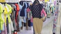 【伊纳芙】夏装视频  品牌折扣女装批发市场
