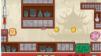 巧虎朵拉们快来一起玩面包进烤箱2小游戏,学习烤面包的游戏视频解说!(原创)