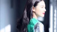 """娱闻第一速递 2016 4月 张雨绮壁咚郑容和 此""""撩汉妆""""强攻得下任何男神 160402"""