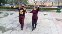 学跳恰恰舞