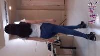 全屏牛仔裤 apink LUV  舞蹈  up