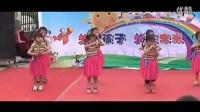 【幼儿舞蹈】我的好妈妈幼儿舞蹈4_标清