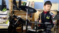 视频: 徐嘉翔一一《生日礼物》一一江都区沙龙架子鼓吉他工作室QQ304411086