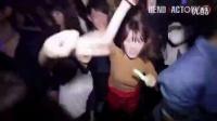 韩国夜店dj现场美女热舞(11)