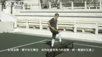 Nike Bootcamp 足球训练营 ——踏步操