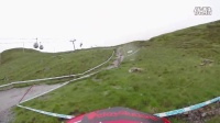 视频: Downhill MTB 速降 苏格兰高地 UCI WC赛道