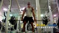 健美训练视频牛男健身肌肉训练什么运动锻炼腹肌健身会长肌肉吗男神健身的选择
