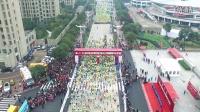 God-view 马拉松直播  杭州敢为科技