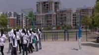 七年级体育《五步拳》教学视频,江西省,2015年部级优课评选入围视频