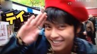 肉食男双劈AKB双偶像 打包嫩版长泽雅美回家过夜 160406