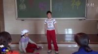 """人民村小学举办以""""雷锋在我心中""""为主题的情景剧比赛"""