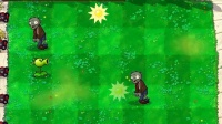 植物大战僵尸2国际版 首次尝试 豌豆射手的悲剧