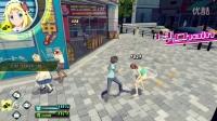 AKIBA'S TRIP秋叶原之旅2正版PC版试玩,秒杀PSV版