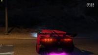 英特尔至强E3 1231V3 影驰GTX960游戏玩家 GTA5游戏测试