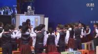 全国第七届中小学音乐课观摩活动小学组一等奖获奖课《在钟表店里》教学视频,陈轶韵