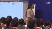 全国第七届中小学音乐课观摩活动小学组一等奖获奖课《晚风》教学视频,张晓闽