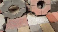 各种透水砖颜色种类和规格