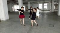 休闲恰恰舞:芒果香