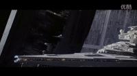 最新《星球大战8》官方预告片