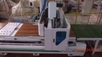 速霸木工开料机 板式家具开料优化软件 定制板式家具生产线视频 数控开料机视频