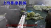 上海彬康紫薯包生产线