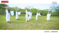 单色舞蹈古典中国舞《千古》