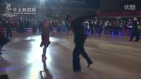 2016年中国嘉善贝蒂黑池体育舞蹈国际公开赛国际A组L半决赛恰恰