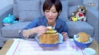 【木下佑哗剪辑版】试吃篇 E196 面包咖喱乌冬面