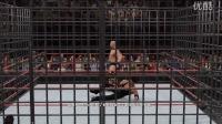 WWE2K16冷石奥斯汀主线-中文字幕PC版-5