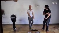 GTA5崔佛  真人跳舞