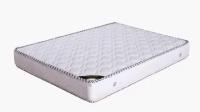 韩式卧室田园床1.8米双人床+床头柜组合韩式风格成套家具