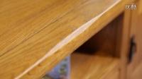 视频: 全实木电视柜 全国招商 QQ 2850398694