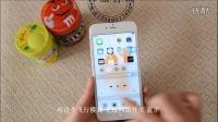 精仿苹果6plus PK 苹果6Splus开箱测评差别在哪里iPhone7柳州
