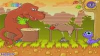 游戏猫MAO 恐龙总动员  恐龙乐园历险记 恐龙世界恐龙战队侏罗纪世界  亲子