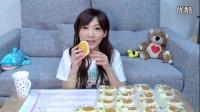 【木下佑哗剪辑版】大食篇 E108 北海道芝士小蛋糕 50个