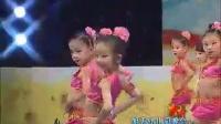 刘老师幼教课堂最新幼儿园六一舞蹈幼儿园大班女孩舞蹈《天上人间》_标清_标清