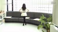 《韩国美女热舞视频》黑丝超短裙美女热舞