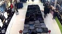 黑龙江省北安市地下有人偷裤子,请帮忙,发现偷者请联系13846342158