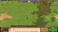 帝国时代2:王者之师总决赛 (世界第一之争)中国第一 vs 俄罗斯第一(第五局)