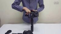 SMG EXT 三轴陀螺仪稳定器陀螺仪校准教程,参数调整教程