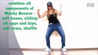 hiphop-8-快节奏的舞蹈学习