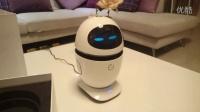 公子小白机器人对话视频